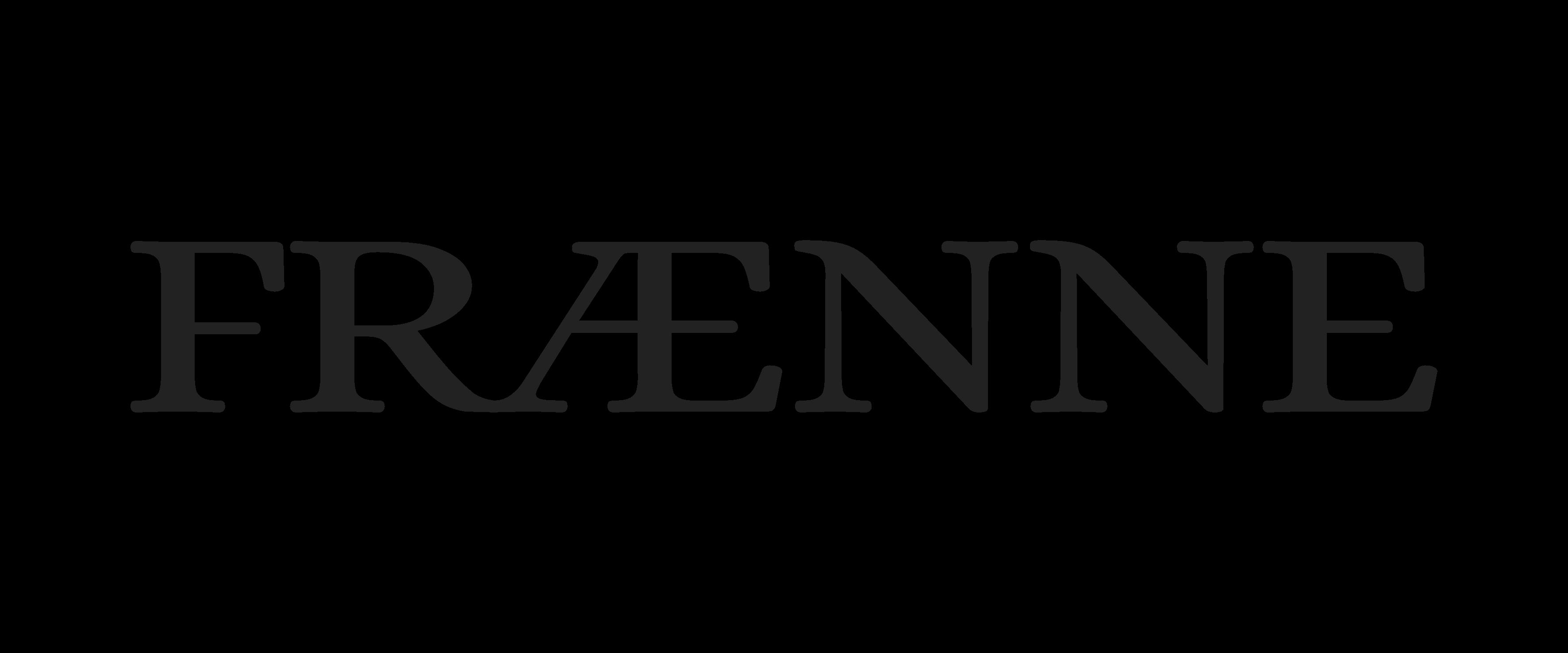 Fraenne Logo